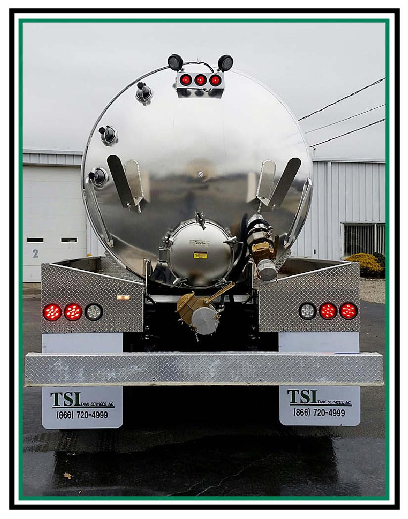 TANK SERVICES, INC. — Tank & Parts Distributor, New & Used, Custom Builds, Petroleum Trailers, Dump Trailers, Vacuum Trailers & Trucks, Oil Trucks, Steel Tanks, Aluminum Tanks, Service Trucks, Propane Trucks, Portable Restroom Trucks, Slide-In Units, Service & Repairs, Green Cleaning Products